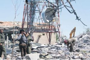 Erisa Tirkiye li Singal u Rojava